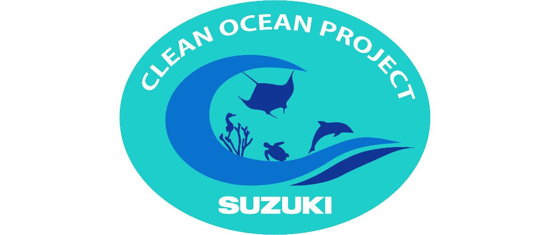 Suzuki ''Clean Ocean'' projekt