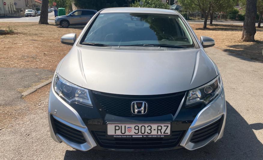 Honda Civic 1,4